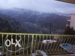 chalet-satellity1- Faytroun Keserwan- Great View