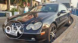 Clk 320 for sale or trade