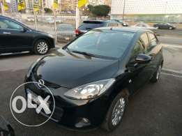 Mazda 2 model 2010 in excellent conditions 71000 km only 1 owner
