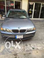BMW 325i model 2005 full condition nd good price