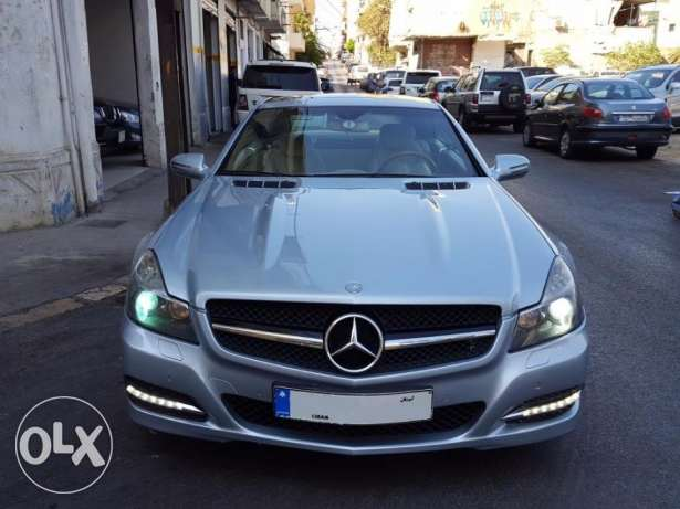 Mercedes SL500 Year:2003-Look 2013 AMG-European Specs!-Excellent