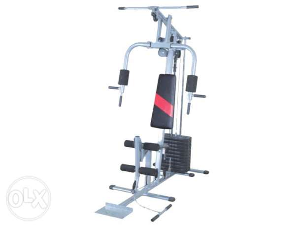 New Home Gym - Delivery Available