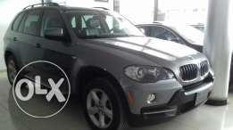 BMW X5 3.0is X-drive 2009 clean carfax low miles panoramic