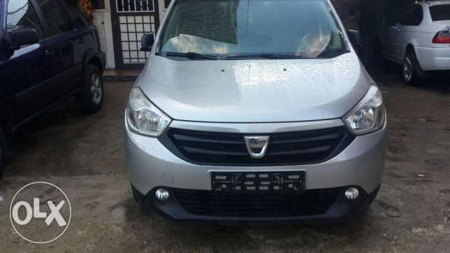 Dacia lodgy for sale