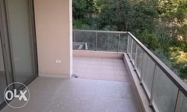 Apartment 195m2 with 270m2 garden in Shayleh المتن -  2