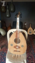 Oud old Arabic Egyptian super oak wood tarab sound