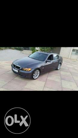 bmw e90 for sale النبطية -  1