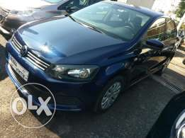 VW polo 2013 like new 45000 km only