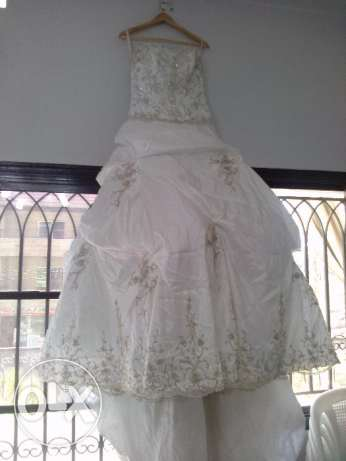 Mary's Wedding Dresses