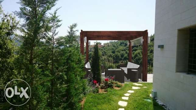 3D DESIGNER for your PERGOLA and outdoors انطلياس -  7