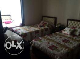 For sale an apartment in new Rawda