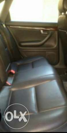 Audi a4 very good condition
