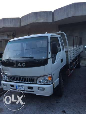 long truck 6.20 meters sandou2 by 210