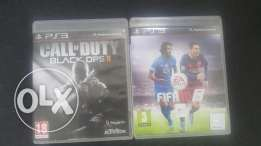 Fifa16,call of duty black ops 2