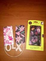 Akna and Ted Baker Iphone 6/6s cover NEW