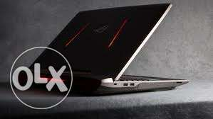 Asus Rog !! Brand New ! Ma5tom ! generation 7