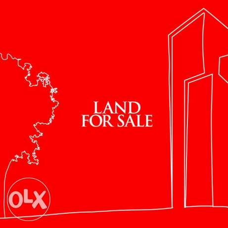 Invest In This Magnificent Land In Kfour Ref#Kf208
