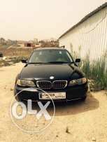 BMW for sale sayara ktir ndife l