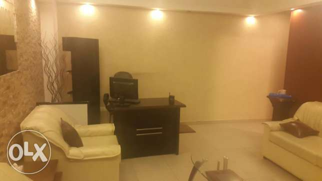 Clinic for rent الشياح -  3