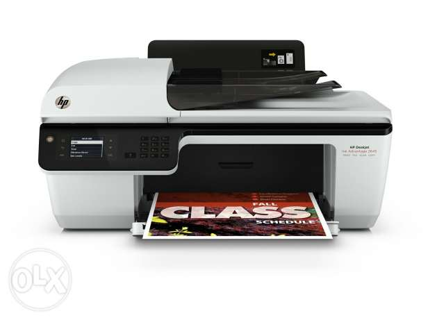 HP Ink Advantage 2645 All-in-One