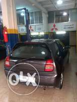 Mitsubishi colt 2002 full option