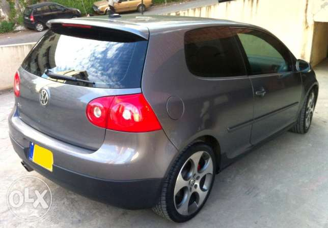 Golf gti 2007 turbo manual المتن -  4