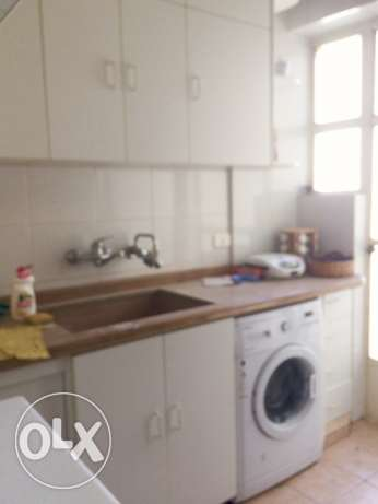 furnished apt in gemayzeh! المرفأ -  3