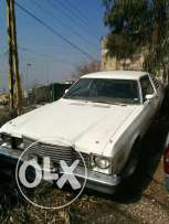 Dodge Espin sport 1978 collection car