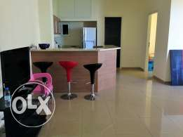 mk841 Cosy Furnished apartment for rent in Ain El Mreisseh, 75 sqm, 4
