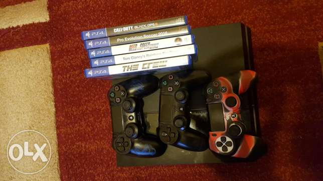 Ps4 for sale with best price