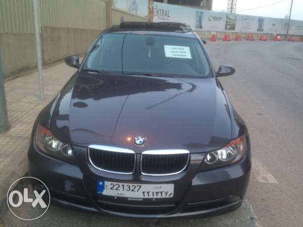 328i 2008 full option