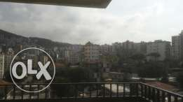 Jounieh.Apartment for sale
