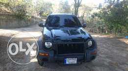 Jeep Liberty great condition