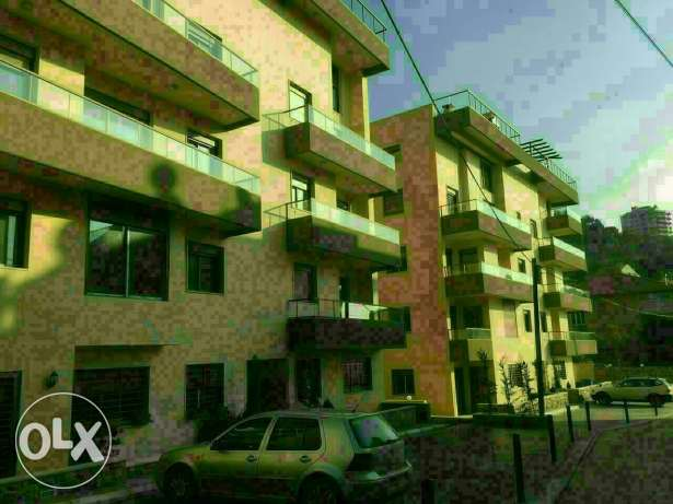 New apartment for sale in Bhorsaf for 200,000$