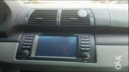 New radio for x5 & serie 3