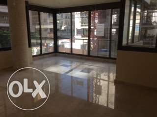 Apartment for rent in Badaro, 170sqm