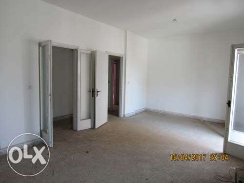 Unfurnished Apartment for Rent Sin El Fil