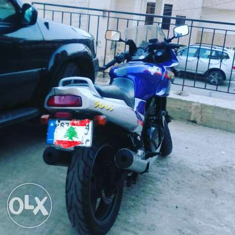 Kawasaki 500s for sale or trade راس  بيروت -  4