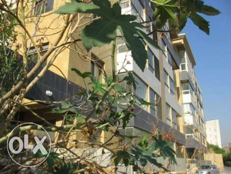 161 sqm apartment + 20 sqm terr. & VIEW in New Martakla, Hazmieh