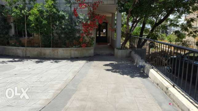 Apartment in kfaryassine