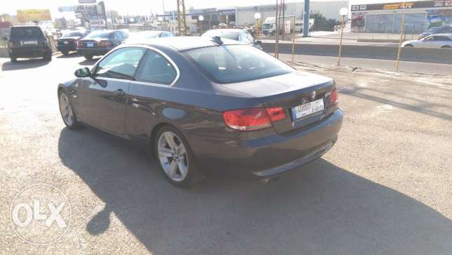 BMW 328 Coupe Sport Package كسروان -  3
