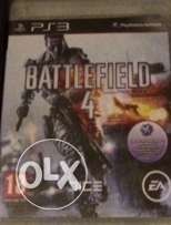ps3 game battle field 4