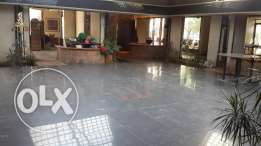 Restaurant for rent in Jal El Dib SKY244