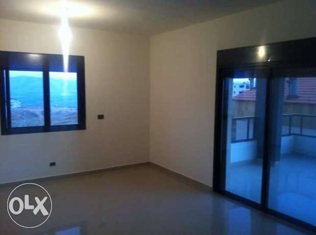 NEW Apartment in Zahle for rent
