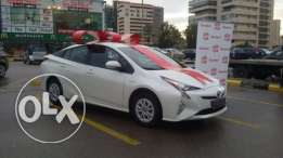 Toyota Prius Make 2016 For Sale With 0 Kilometers
