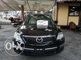 Mazda cx9 black AWD 2008