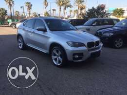 BMW X6 - Germany