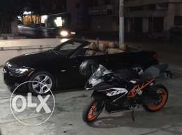 KTM RC 200 for sale