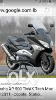 tmax 500 model 2012 special