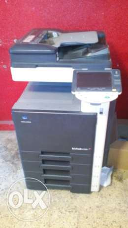 One day offer ,Printer konica minolta c280